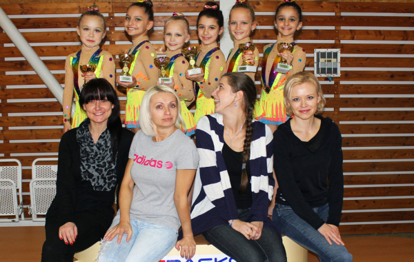 Trasko Cup Vyškov