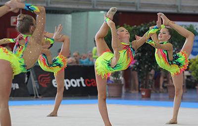 ESG SP Barcelona 2013