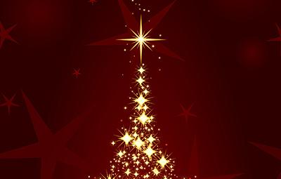 Vánoční besídka 2012
