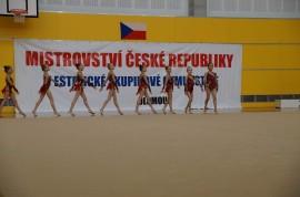 ESG CUP IV. + MČR ESG 2015