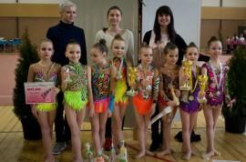 Milevsko Cup 2016