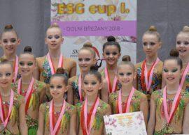 ESG Cup I. Dolní Břežany 2018