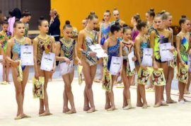 SOUTH MORAVIA CUP 2019